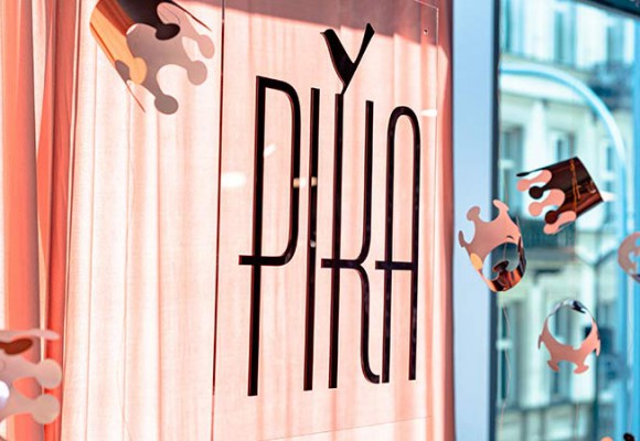 PIKA PRESS DAY